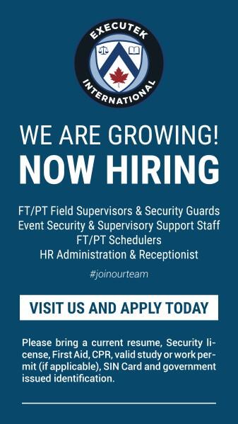 executek hiring now 2021-V2